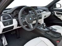 2016 BMW 3 M Sport Sedan, 19 of 28