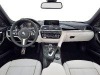2016 BMW 3 M Sport Sedan, 20 of 28