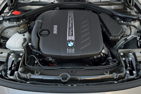 BMW 3 Series Engines
