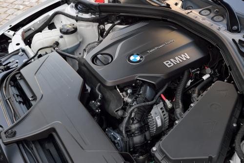 Дебют BMW 3 серии и туринг для MY2016