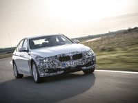2016 BMW 3 Series Plug-in Hybrid Prototype, 1 of 19