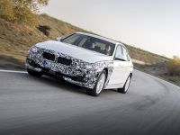 2016 BMW 3 Series Plug-in Hybrid Prototype, 3 of 19
