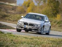 2016 BMW 3 Series Plug-in Hybrid Prototype, 4 of 19