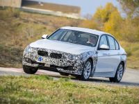 2016 BMW 3 Series Plug-in Hybrid Prototype, 5 of 19