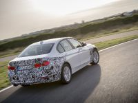2016 BMW 3 Series Plug-in Hybrid Prototype, 6 of 19