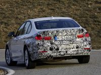 2016 BMW 3 Series Plug-in Hybrid Prototype, 9 of 19