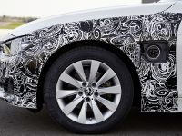 2016 BMW 3 Series Plug-in Hybrid Prototype, 15 of 19