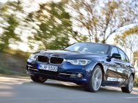 2016 BMW 3 Series Sedan, 1 of 28