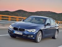 2016 BMW 3 Series Sedan, 3 of 28