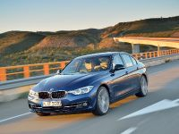 2016 BMW 3 Series Sedan, 4 of 28