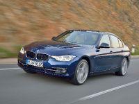 2016 BMW 3 Series Sedan, 5 of 28