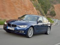2016 BMW 3 Series Sedan, 6 of 28
