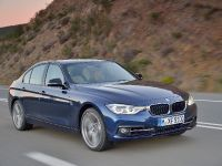 2016 BMW 3 Series Sedan, 7 of 28
