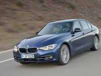 2016 BMW 3 Series Sedan, 8 of 28