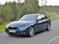 2016 BMW 3 Series Sedan, 9 of 28