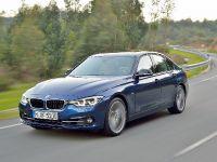 2016 BMW 3 Series Sedan, 9 of 28