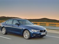 2016 BMW 3 Series Sedan, 10 of 28