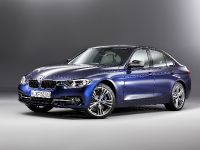 2016 BMW 3 Series Sedan, 11 of 28