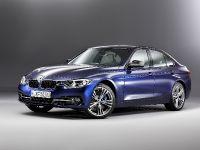 2016 BMW 3 Series Sedan, 11 of 28
