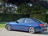 2016 BMW 3 Series Sedan, 14 of 28