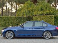 2016 BMW 3 Series Sedan, 15 of 28