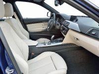2016 BMW 3 Series Sedan, 20 of 28
