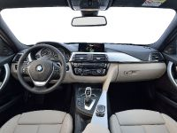 2016 BMW 3 Series Sedan, 22 of 28