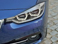 2016 BMW 3 Series Sedan, 25 of 28