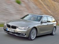 2016 BMW 3 Series Touring, 2 of 27