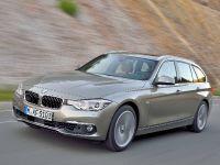 2016 BMW 3 Series Touring, 2 of 27