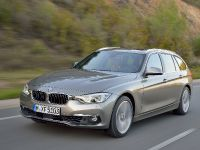 2016 BMW 3 Series Touring, 3 of 27