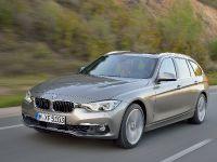 2016 BMW 3 Series Touring, 3 of 27