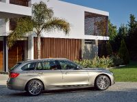 2016 BMW 3 Series Touring, 5 of 27