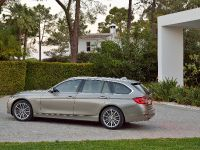 2016 BMW 3 Series Touring, 6 of 27