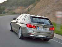 2016 BMW 3 Series Touring, 10 of 27