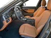 2016 BMW 3 Series Touring, 12 of 27