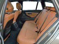 2016 BMW 3 Series Touring, 13 of 27