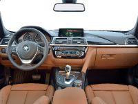 2016 BMW 3 Series Touring, 16 of 27