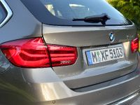 2016 BMW 3 Series Touring, 22 of 27