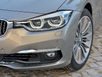 2016 BMW 3 Series Touring, 23 of 27