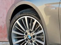 2016 BMW 3 Series Touring, 24 of 27