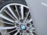2016 BMW 3 Series Touring, 25 of 27