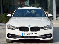 2016 BMW 320d Touring EfficientDynamics Edition, 1 of 27