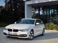 2016 BMW 320d Touring EfficientDynamics Edition, 4 of 27