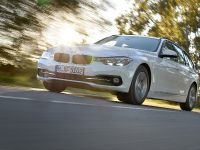 2016 BMW 320d Touring EfficientDynamics Edition, 5 of 27