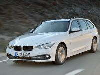 2016 BMW 320d Touring EfficientDynamics Edition, 6 of 27