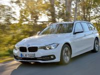 2016 BMW 320d Touring EfficientDynamics Edition, 7 of 27