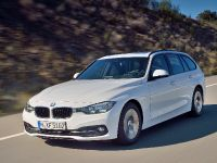 2016 BMW 320d Touring EfficientDynamics Edition, 8 of 27