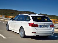 2016 BMW 320d Touring EfficientDynamics Edition, 9 of 27