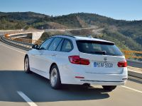 2016 BMW 320d Touring EfficientDynamics Edition, 10 of 27